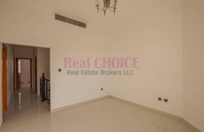 10 3BR Villa For Rent I Mirdif I Semi Independent