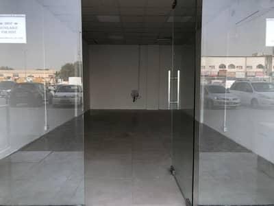 محل تجاري  للايجار في المویھات، عجمان - محل تجاري في المویھات 24000 درهم - 4091080
