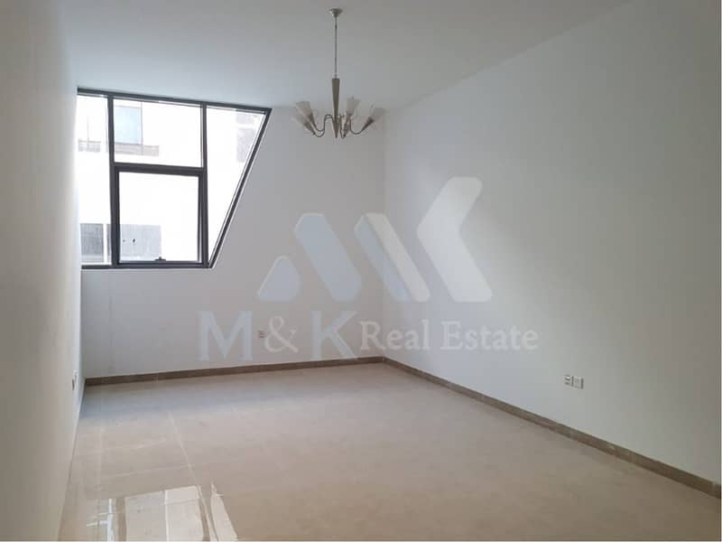 New and spacious 2 bedroom in Ras Al Khor 3