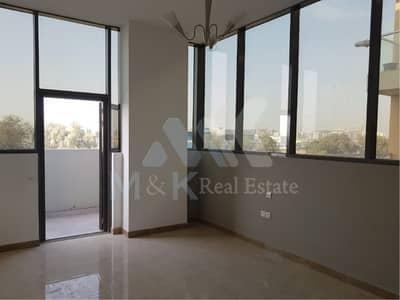 Brand New one bedroom  Near Marhaba mall   Ras al Khor 3. .