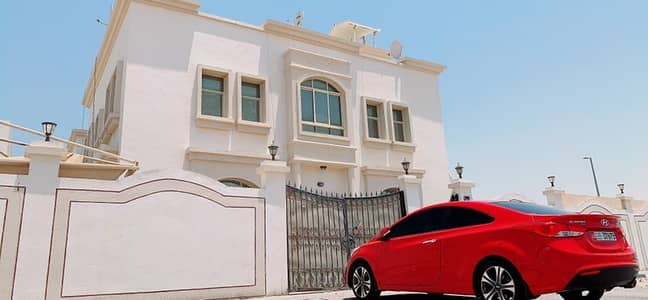 Studio for Rent in Khalifa City A, Abu Dhabi - Neat and Clean Studio available in khalifa city A