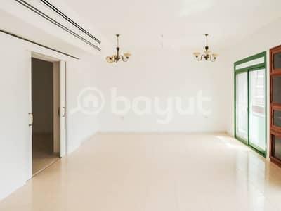 للإيجار  شقة 4 غرف من المالك مباشرة
