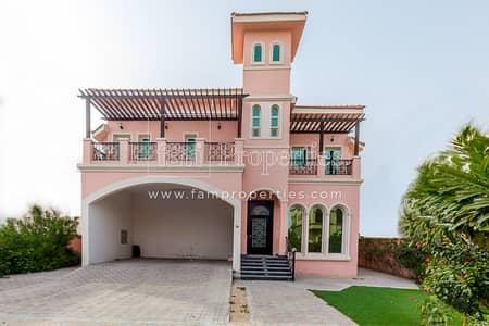 6 Bedroom Villa for Rent in The Villa, Dubai - 6BR w/ Huge Basement   Open Plan Kitchen