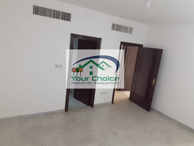 2 ALLOWED SHARING! 3 Bedrooms With Balcony 3 Bathrooms 70K Near Al MASRAF Bank Tourist Club Area.