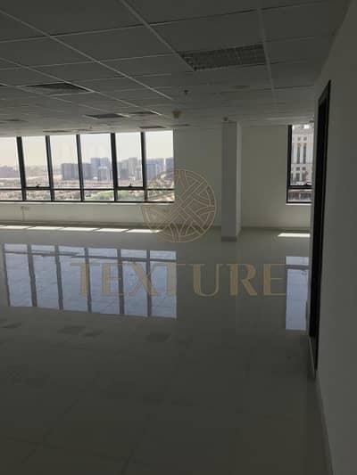 Office for Rent in Jumeirah Village Circle (JVC), Dubai - Spacious Office in Prime Business Centre, JVC Dubai