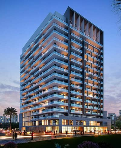 Studio for Sale in Downtown Jebel Ali, Dubai - own you r apartment and take one free