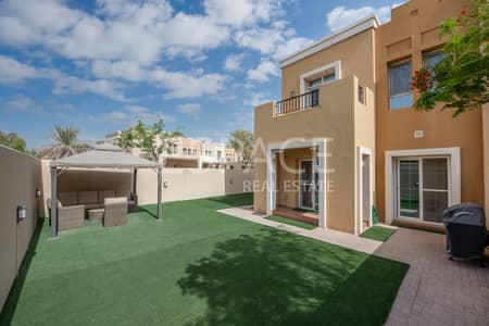 2 Bedroom Villa for Sale in Arabian Ranches, Dubai - Large Plot | Cul De Sac Location | VOT