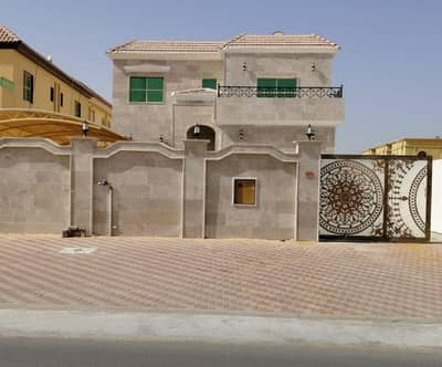 Commercial  Residential finishing super deluxe 5-Bedroom Villa for rent in sheikh ammar road