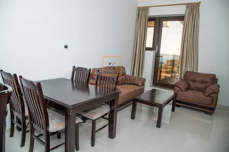 Furnished & Brand New Apt. in Elite Residence 10