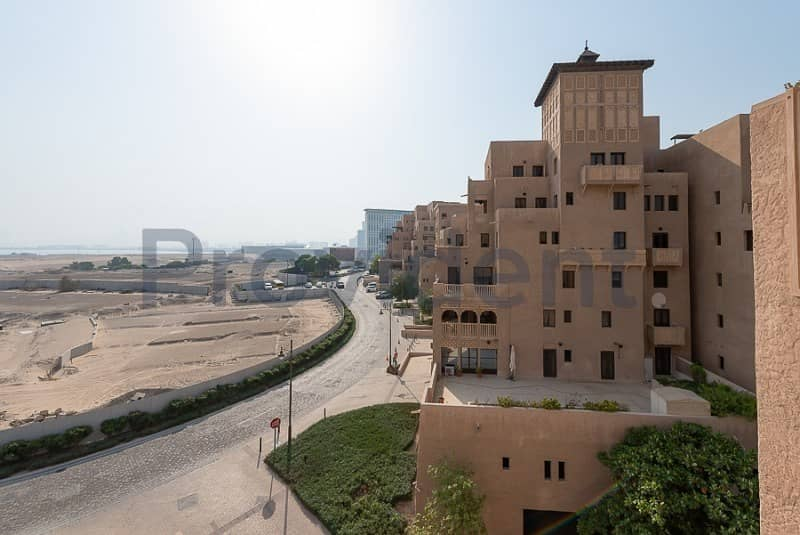 1 Creek Views|3BR+M+L| Dubai Festival City