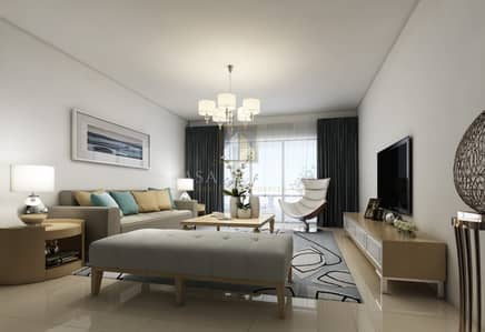 1 Bedroom Apartment for Sale in Jumeirah Village Circle (JVC), Dubai - Pay 5% Down Payment Studio in JVC