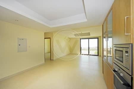 1 Bedroom Apartment for Rent in Saadiyat Island, Abu Dhabi - Pool View - Luxury Resort Living | St. Regis