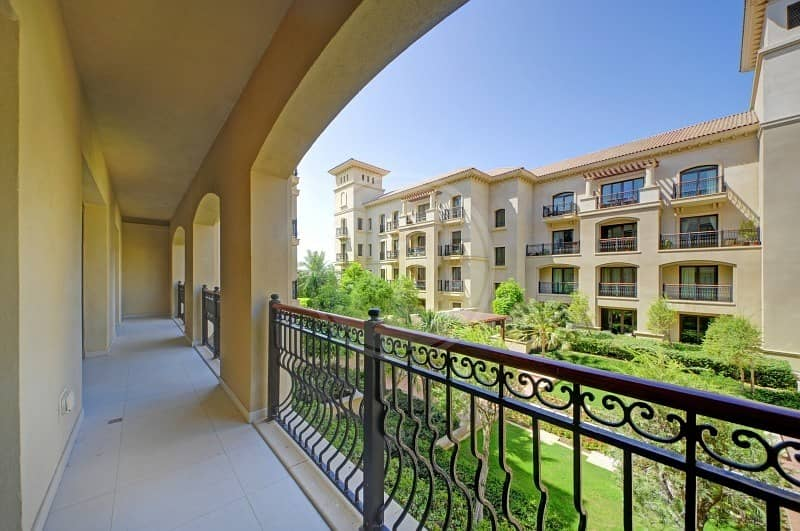 15 Available Now! Stunning Courtyard View Luxury Home