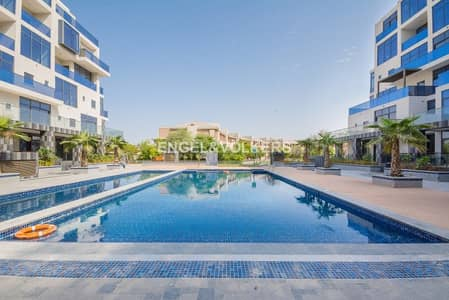 2 Bedroom Flat for Rent in Motor City, Dubai - Ready to Move In | Brand New| Best Price