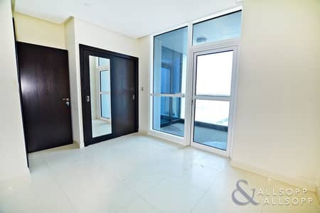 2 Bedroom Apartment for Sale in Dubai Marina, Dubai - Spacious | x2 Balconies | Mid Floor | Study