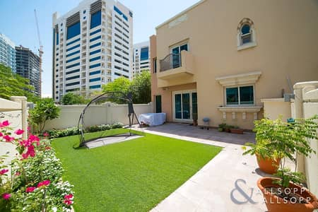 End Townhouse | 4 Bed Plus Maids | TH2