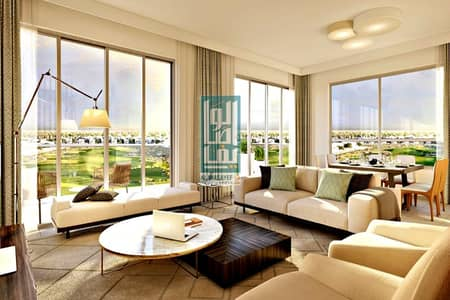 1 Bedroom Flat for Sale in DAMAC Hills (Akoya by DAMAC), Dubai - Stunning