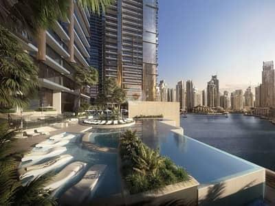 فیلا 4 غرفة نوم للبيع في دبي مارينا، دبي - Jumeirah Living 4 Bedroom Villa for Sale