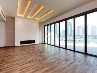 فیلا 5 غرفة نوم للبيع في دبي مارينا، دبي - Amazing 5 bedroom Villa | Full Marina View