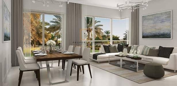 4 Bedroom Townhouse for Rent in Dubai Hills Estate, Dubai -  Opp Park