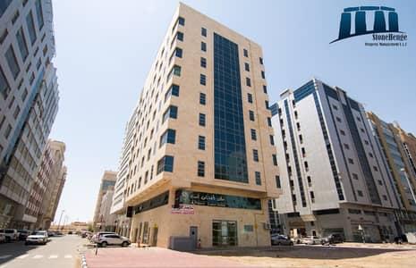 شقة في مدينة محمد بن زايد 2 غرف 55000 درهم - 4092791