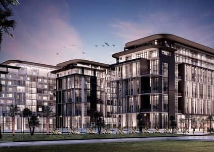 03dd6bb428f70 شقة 1 غرفة نوم للبيع في مدينة مصدر، أبوظبي - شقة في مساكن الواحة مدينة