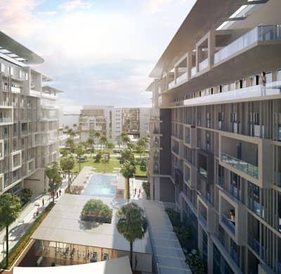 فلیٹ 1 غرفة نوم للبيع في مدينة مصدر، أبوظبي - شقة في مساكن الواحة مدينة مصدر 1 غرف 865000 درهم - 4092859