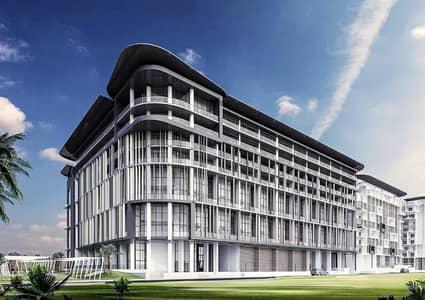 فلیٹ 1 غرفة نوم للبيع في مدينة مصدر، أبوظبي - شقة في مساكن الواحة مدينة مصدر 1 غرف 1180000 درهم - 4092865