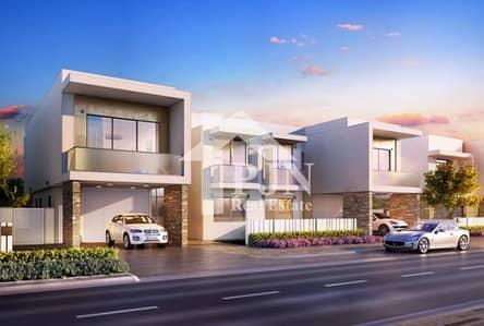 فیلا 4 غرفة نوم للبيع في جزيرة ياس، أبوظبي - Off Plan|4 Bedroom Villa|No Registration