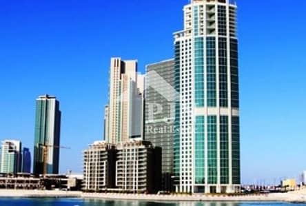 2 Bedroom Apartment for Sale in Al Reem Island, Abu Dhabi - Superb 2 Bedroom Apartment for Sale @ Rak Tower