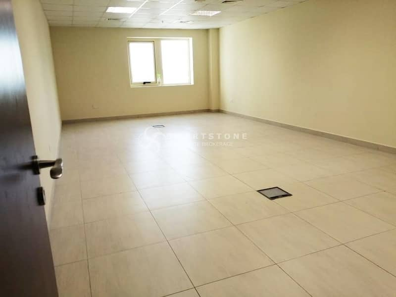 2 EXCELLENT OFFICE FOR RENT @ 38K | LOCATED IN ARJAN AL BARSHA SOUTH 3