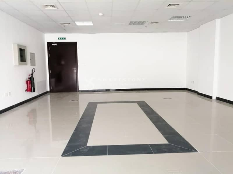 MEZZANINE OFFICE FOR RENT @39K | LOCATED IN ARJAN AL BARSHA SOUTH 3