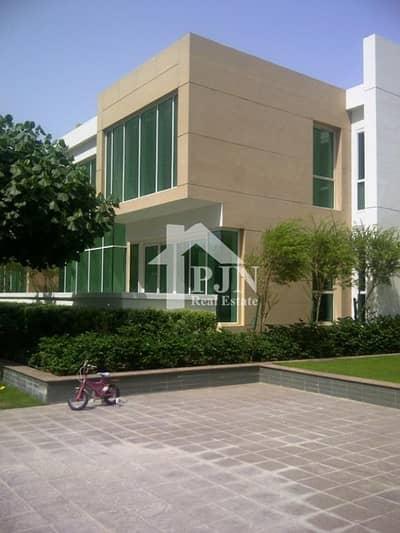 تاون هاوس 3 غرفة نوم للايجار في جزيرة الريم، أبوظبي - Very Nice 3 Bedroom Townhouse For Rent In  Marina Square...