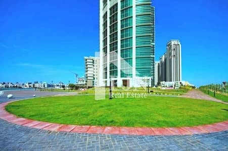 Fully Furnished. Upgraded 2+Maid For Rent In Rak Tower