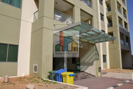 1 Bedroom Flat for Sale in Dubai Silicon Oasis, Dubai - Beautiful 1 BR for sale in RUBY  -DSO 490k Only