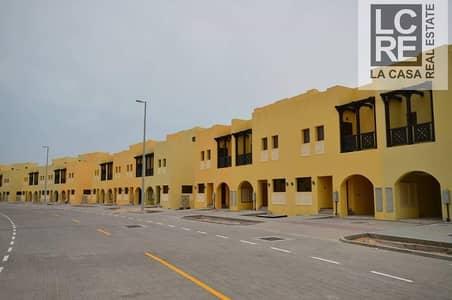 فیلا 2 غرفة نوم للايجار في قرية هيدرا، أبوظبي - Excellent 2BHK Corner Villa in Zone 7!