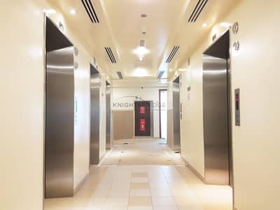 مکتب  للايجار في برشا هايتس (تيكوم)، دبي - Spacious Fully Fitted Office Nice View