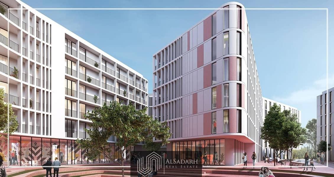 2 10 % garanteed return over 5 years - Nest student accommodation