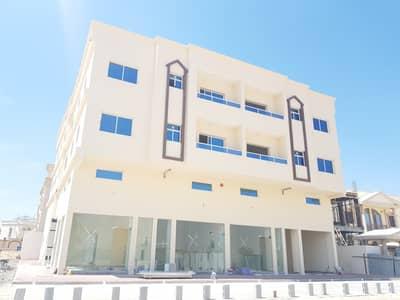 شقة 2 غرفة نوم للايجار في المویھات، عجمان - شقق للايجار مقابل ميركذا مول