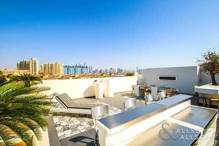 5 Bedroom Villa for Sale in Palm Jumeirah, Dubai - 5 Beds | Custom Build | Vacant On Transfer