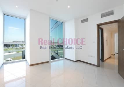 شقة 2 غرفة نوم للايجار في دبي فيستيفال سيتي، دبي - 1 Month Free Rent|No commission|4 Cheques|2BR