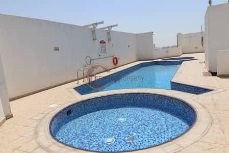 فلیٹ 1 غرفة نوم للايجار في واحة دبي للسيليكون، دبي - PERFECTLY PRICED 1BHK  FOR 38K ONLY !!!!