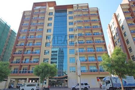 فلیٹ 1 غرفة نوم للايجار في واحة دبي للسيليكون، دبي - One Month Free /Amazing 1 B/R For Rent only 40K