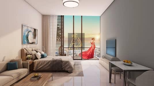 فلیٹ 1 غرفة نوم للبيع في مدينة الشارقة للواجهات المائية، الشارقة - Luxurious 1BR Apartments for sale in Sharjah Waterfront City | With 5 Years Payment Plan