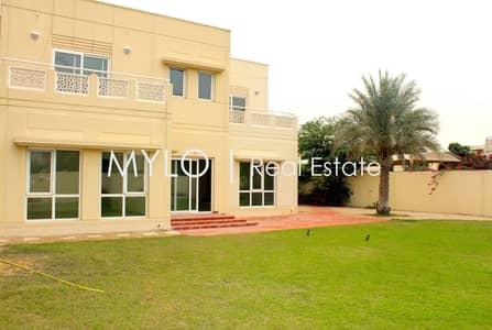 6 Bedroom Villa for Sale in The Meadows, Dubai - Type 8 Vastu compliant |Motivated Seller