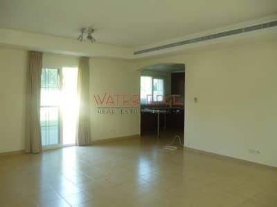 فیلا 3 غرفة نوم للايجار في المرابع العربية، دبي - Very Well maintained type 3E in Alma I Good Location