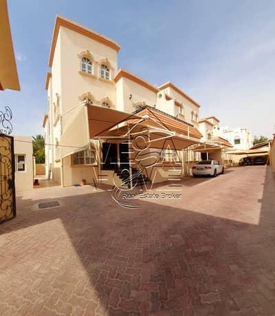 فیلا 6 غرف نوم للايجار في بين الجسرين، أبوظبي - *