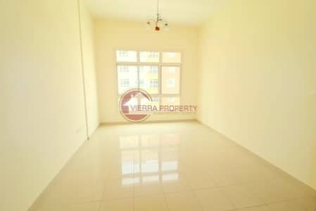 1 Bedroom Apartment for Rent in Dubai Silicon Oasis, Dubai - 1 Bedroom hall at convenient location.