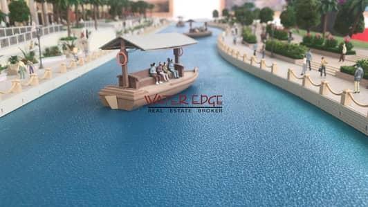 2 Bedroom Apartment for Sale in Dubai Sports City, Dubai - 5Y Post Handover and DLD Waiver