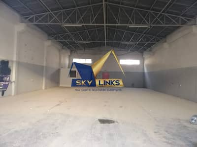 Warehouse for Rent in Ras Al Khor, Dubai - WAREHOUSE FOR RENT WITH 8
